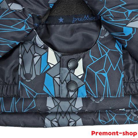 Комплект Премонт Волки скалистых гор WP82213