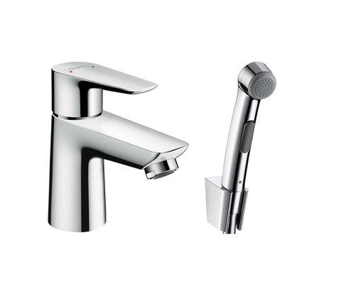 Набор для биде с гигиеническим душем Hansgrohe 71729000 Talis E