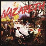Nazareth / Malice In Wonderland (CD)