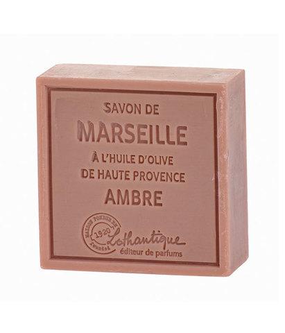 Марсельское мыло Амбра, Lothantique