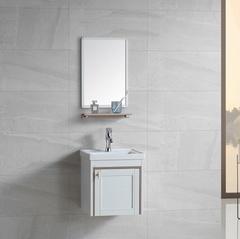 Комплект мебели для ванны River AMALIA  405 BG бежевый