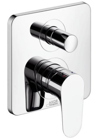 Смеситель для ванны Axor Citterio M 34425000