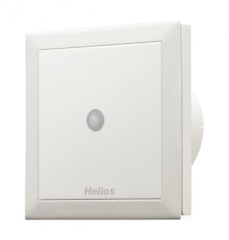 Вентилятор накладной Helios MiniVent M1/100 P (таймер, датчик движения)