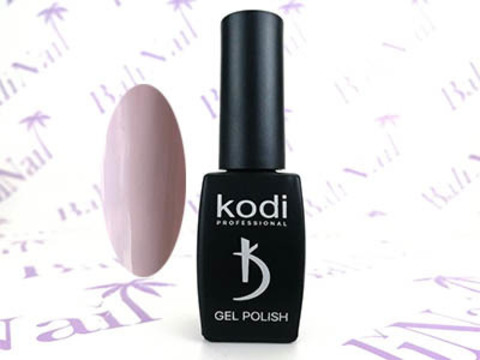 KODI, 08M Гель лак MILK Gel Polish, 8 мл