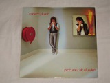 Robert Plant / Pictures At Eleven (LP)