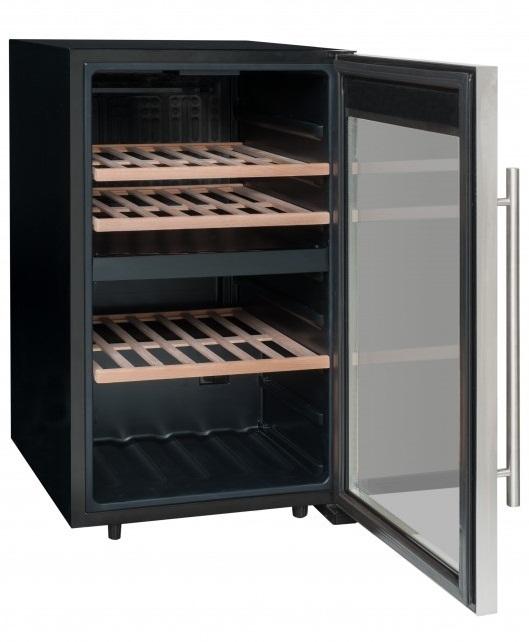 Винный шкаф La Sommeliere LS52A