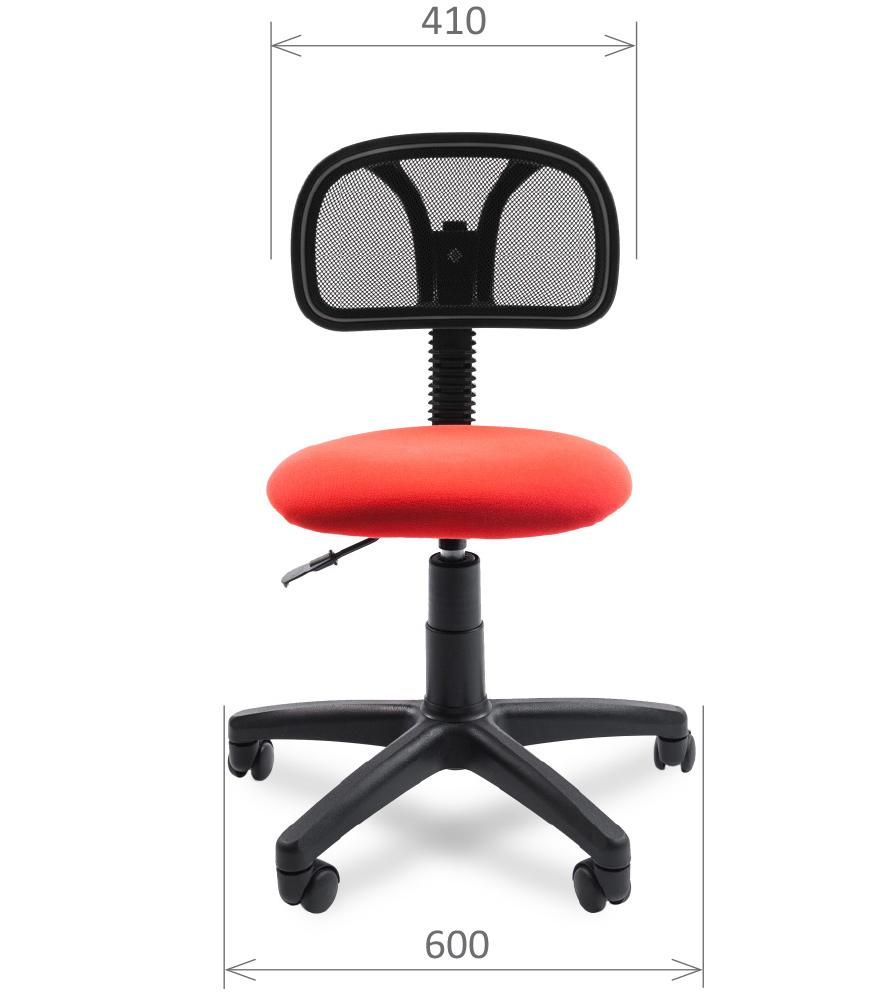 Офисное кресло Chairman 250 (С-3 черный), Chairman, г. Москва