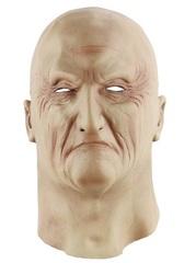 Кошмар на улице Вязов маска Фредди Крюгер латексная