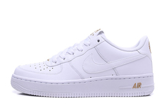 Nike Air Force 1 Low 'White/Gold'