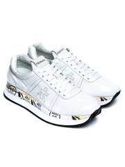Кожаные кроссовки Premiata Conny 4097