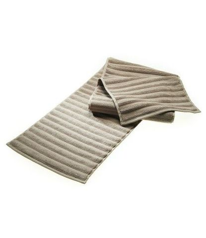 Полотенце массажное 30х145 Hamam Sultan дымчатое