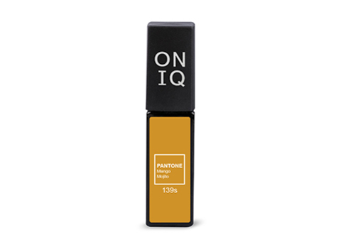 OGP-139s Гель-лак для покрытия ногтей. Pantone: Mango Mojito