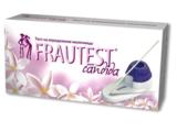 Экспресс - тест для определения молочницы Frautest candida