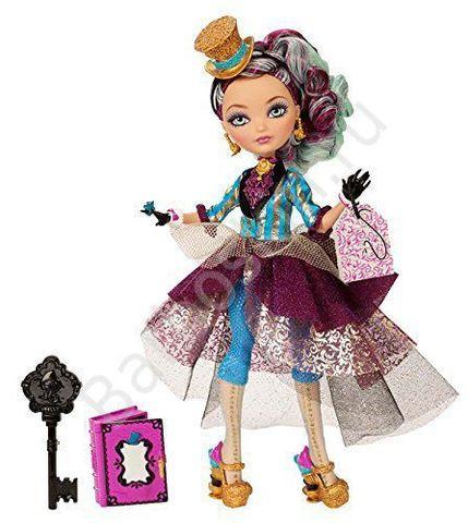 Кукла Ever After High Меделин Хеттер (Madeline Hatter) - День Наследия