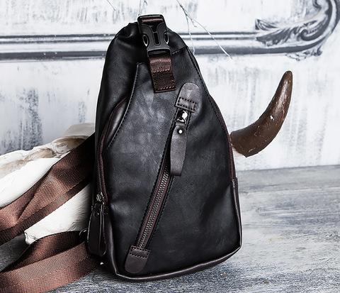 Удобная сумка за спину на каждый день