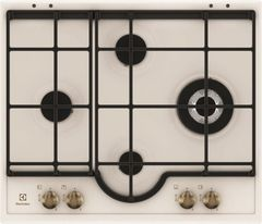 Варочная панель Electrolux GPE 363 RBW