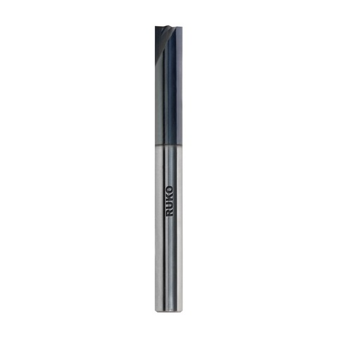 Сверло для точечной сварки 6,0х66/28мм DIN1897 h8 180° HM AlTiN 101107HM