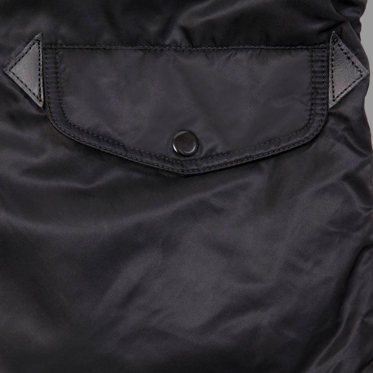 a6f82b36 Куртка Аляска Alpha Slim Fit N-3B (черная - black/orange)