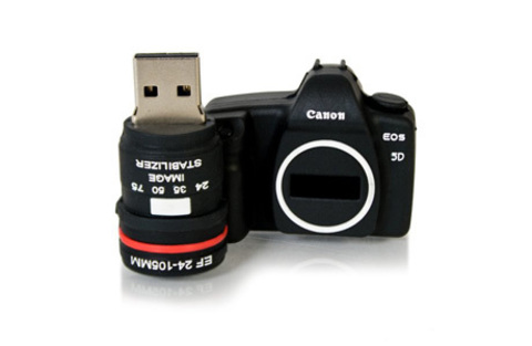 Флэш карта USB Flash Drive 16 Gb