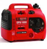 Генератор бензиновый EUROPOWER EPSi1000 - фотография