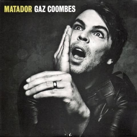 Gaz Coombes / Matador (LP)