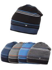 F29-17-1 шапка детская, цветная