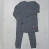 Детский комплект термобелья Lite из шерсти мериноса, однослойный
