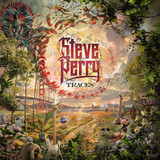 Steve Perry / Traces (CD)