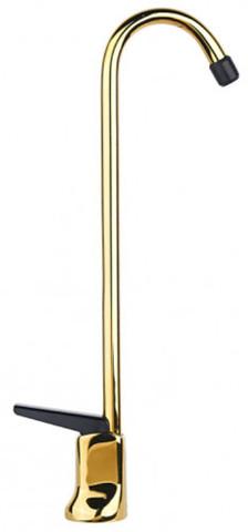 Смеситель для мойки Kuppersberg PURA KG2612 GOLD