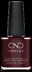 Винилюкс недельный лак CND Vinylux #304 - Black-Cherry 15 мл