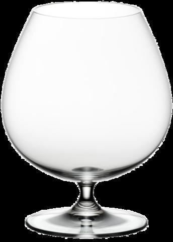 Riedel Vinum - Набор фужеров 2 шт Cognac 840 ml хрусталь картон