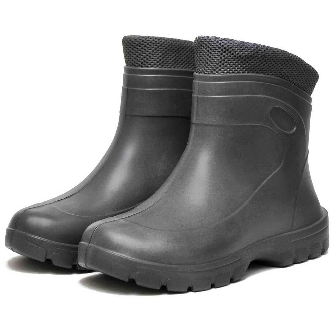 Ботинки из эва мужские утепленные Nordman Fit серые