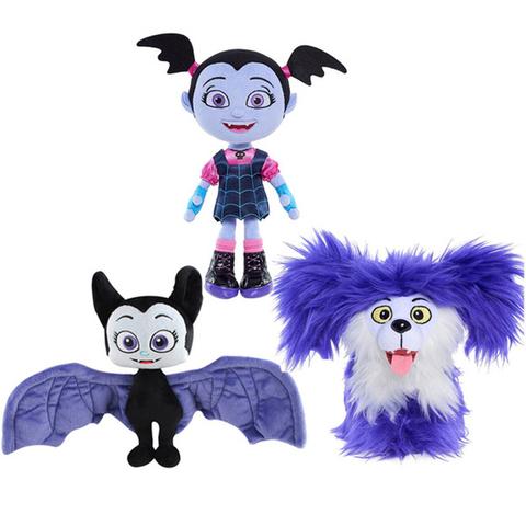 Вампирина набор плюшевых игрушек