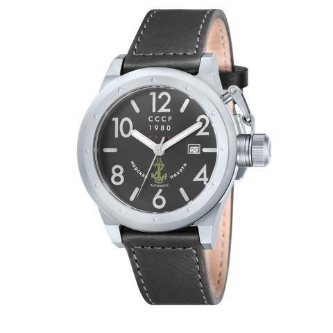 Купить Наручные часы CCCP CP-7017-01 Delta по доступной цене