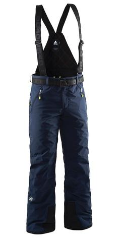 Мужские горнолыжные брюки 8848 Altitude Venture (navy)