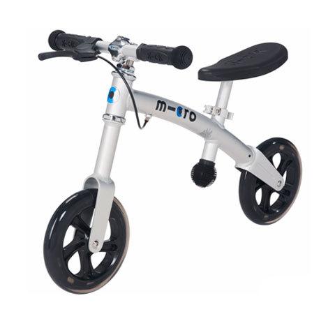 G-bike+ Велосамокат Micro.
