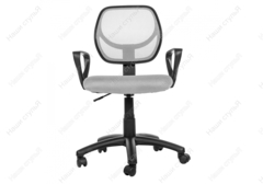 Офисное кресло CH Серое