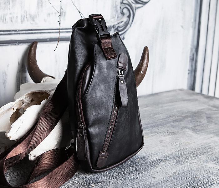 BAG423-1 Удобная сумка за спину на каждый день фото 03