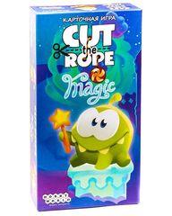 Cut The Rope. (издание Magic) Карточная игра