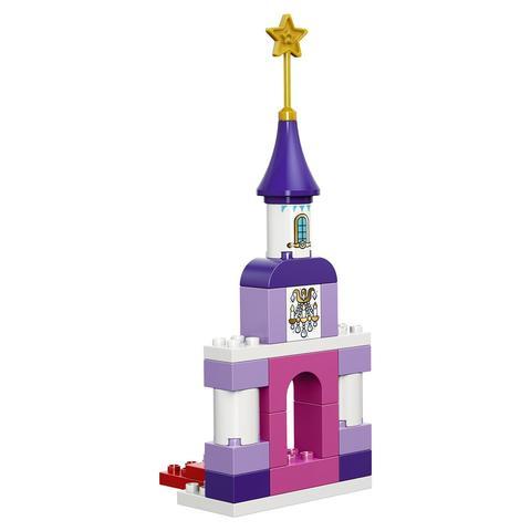LEGO Duplo: София Прекрасная: королевский замок 10595 — Sofia the First Royal Castle — Лего Дупло