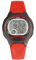 Женские электронные часы Casio Collection LW-200-4A