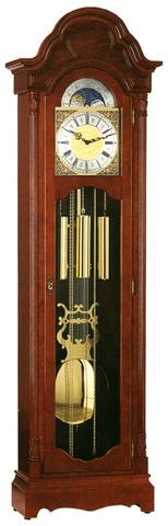 Напольные часы Hermle 01159-N90461