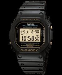 Мужские часы CASIO G-SHOCK DW-5600EG-9VQ