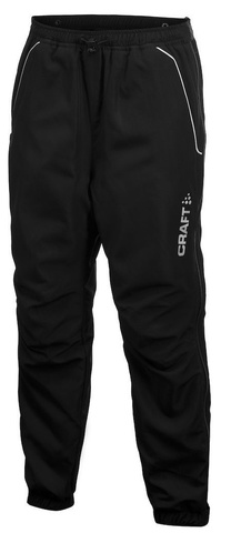 CRAFT TOURING детские лыжные брюки-самосбросы