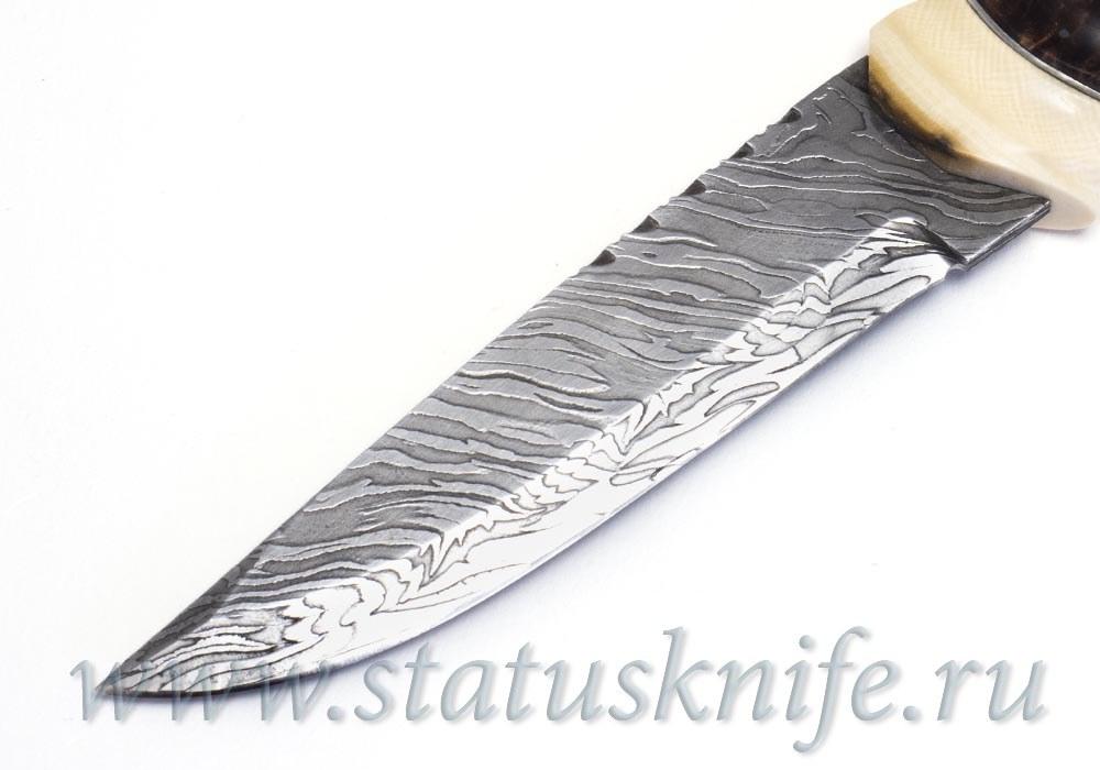Нож Swedish Hunter  Dan Degerman