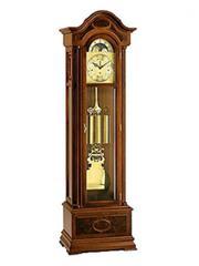 Часы напольные Kieninger 0107-16-01