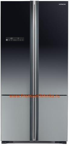 Холодильник Hitachi R-WB 732PU5 XGR