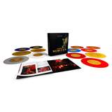 Freddie Mercury / Messenger Of The Gods: The Singles (Coloured Vinyl)(13x7' Vinyl Single)