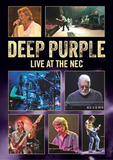 Deep Purple ‎/ Live At The NEC (DVD)