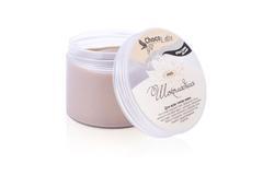Крем-скраб для умывания ШОКОЛАДНАЯ НУГА очищение, антиоксидантная защита, 140g TM ChocoLatte